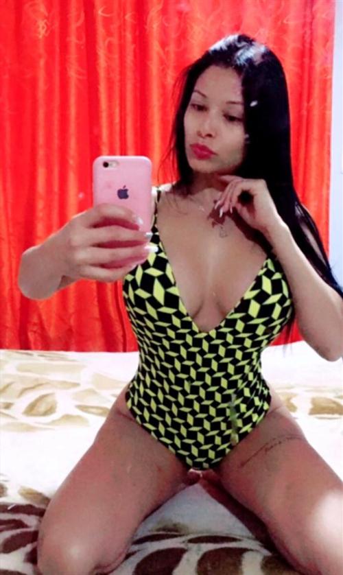 Cruella, 27 años, puta en Madrid fotos reales