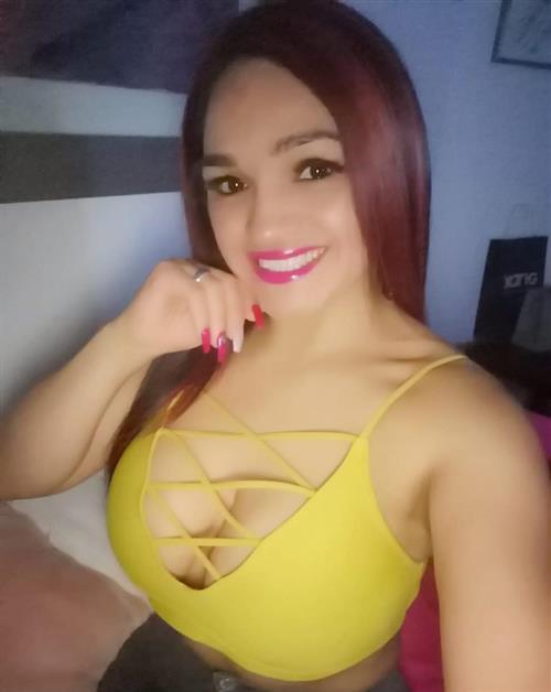 Sarania, 23 años, escort en Ciudad Real fotos reales