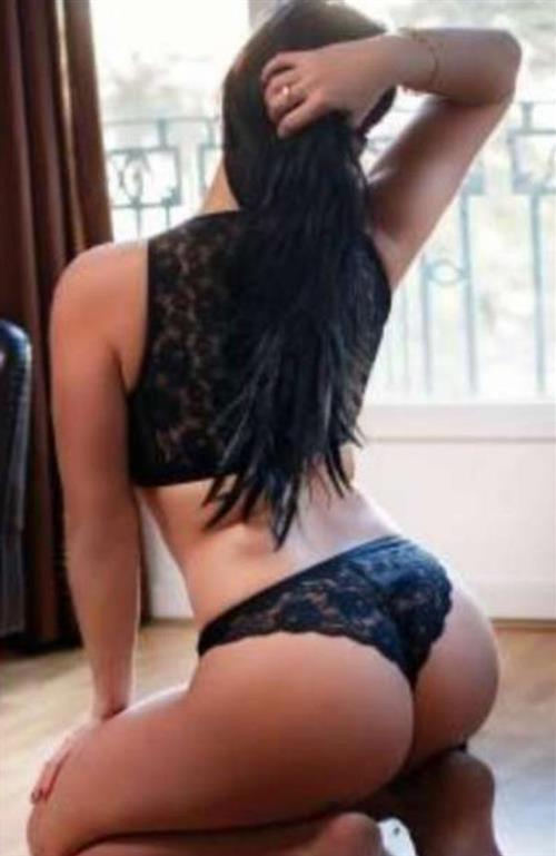 Nurlana, 28 años, escort en Madrid fotos reales